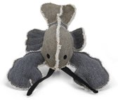 Beeztees Nuddles Kreeft - Hondenspeelgoed - Textiel - 26 cm