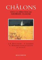Histoire des diocèses de France - Châlons