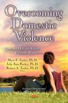 Overcoming Domestic Violence