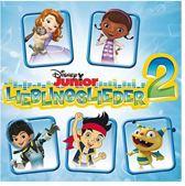 Lieblingslieder 2 -Disney Junior-