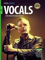 Rockschool Male Vocal Gr2 Bk Audio Downl
