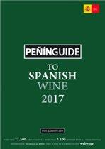 Penin Guide to Spanish Wine 2017