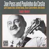 Joe Pass & Da Costa, Paulinho - Tudo Bem!