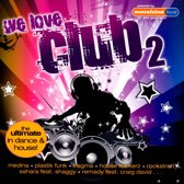 We Love Club Ii