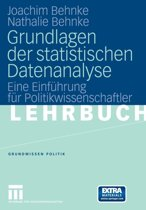 Grundlagen Der Statistischen Datenanalyse