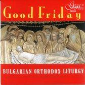 Orthodox Choir - Good Friday - Liturgical