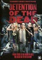 Detention Of The Dead (dvd)