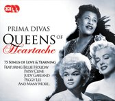 Queens Of Heartache - Prima Divas