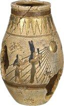 Nobby aqua deco egyptian jar 8 x 8 x 12,5 cm