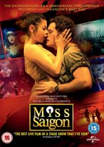 Miss Saigon (25th Anniversary Performance) (Import)