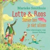 Lotte en Roos 2 - Lotte & Roos. Samen ben je niet alleen