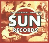 The Legendary Story Of Sun Records