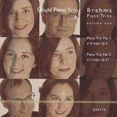 Piano Trios Vol.1