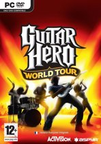 Guitar Hero: World Tour - Windows