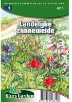 Sluis Garden Rustieke Of Landelijke Zonneweide