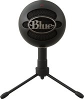 Blue Microphones Snowball iCE USB Microfoon - Black