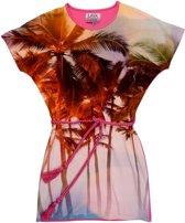 LavaLava Dress Endless Nights Jurk LAVA-19-153 - Multi-colour - Maat 134-140