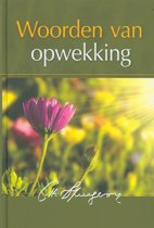 Woorden Van Opwekking / Druk Heruitgave