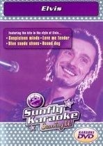 Sunfly Karaoke - Elvis