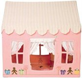 Win Green - Gingerbread Cottage - Klein zonder mat