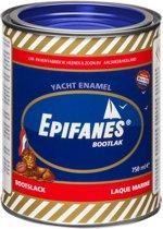 Epifanes Bootlak 0.75L 218