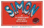 Simon vs. de verwachtingen van de rest van de wereld & zijn liefde voor Blue - dwarsligger (compact formaat)