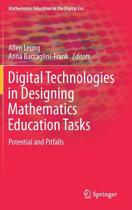 Digital Technologies in Designing Mathematics Education Tasks