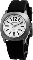 Coolwatch Kinderhorloge P.1415 Plastic/silicone Zilver