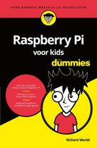 Voor Dummies - Raspberry Pi voor kids voor Dummies