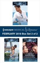 Harlequin Medical Romance February 2018 - Box Set 2 of 2