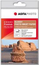 AP210100A6 AP PHOTO INKJET PAPER 100SHEETS 210GR