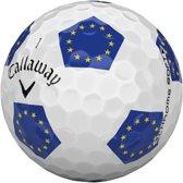 Callaway Chrome Soft Truvis ballen (dozijn) - Europe