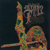 The Best Of Jethro Tull: The Anniversary