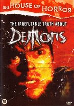 Irrefutable Truth About Demons (dvd)