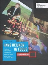 Hans Heijnen, documentairemaker in focus