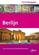 ANWB navigator - Berlijn
