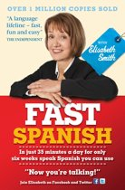 Fast Spanish with Elisabeth Smith (Coursebook)