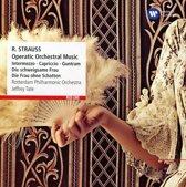 R. Strauss:Orchestermusik Aus