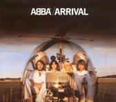 Arrival Half Speed (LP)