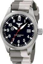 KHS Mod. KHS.AIRS.DC5 - Horloge
