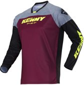 Kenny Crossshirt Performance Tactical-M