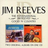 The International Jim Reeves/