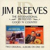 International Jim Reeves, The/good 'N' Country