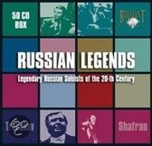Russian Legends: Legendary Russian Soloists of the 20th Century