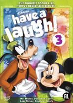 Disney's Have A Laugh - Deel 3