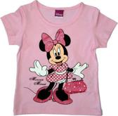 Disney Minnie Mouse Meisjes T-shirt