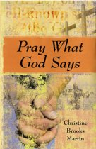 Pray What God Says