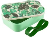 Sass & Belle lunchbox bamboo Botanical Jungle lunchbox bamboo Botanical Jungle