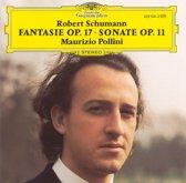 Fantasie/Piano Sonate 1