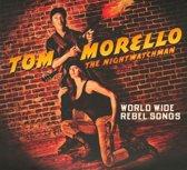 World Wide Rebel Songs